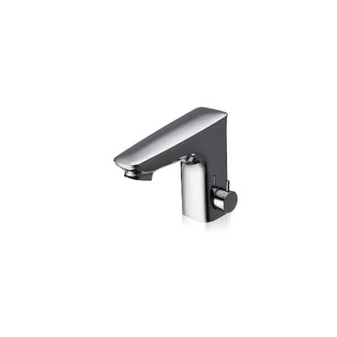 Toto Integrated EcoPower Faucet, Polished Chrome