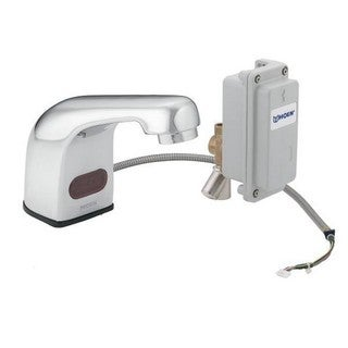 Moen M-Power Single Hole Bathroom Faucet CA8302 Chrome