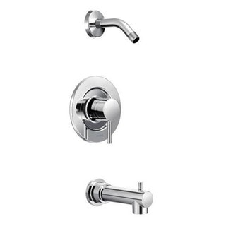 Moen Align Posi-Temp(R) Tub/Shower, Chrome (T2193NH)