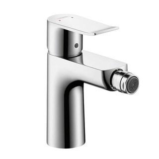 Hansgrohe Metris Spray Centerset Bidet Faucet 31280001 Chrome