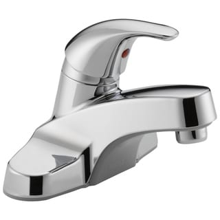 Peerless Single-handle Lavatory Faucet P131LF