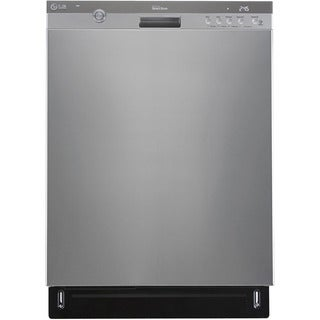 LG Semi-Integrated 24-inch Dishwasher