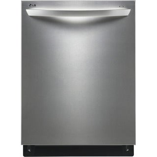 LG 24-inch Fully Integrated 24-inch Dishwasher
