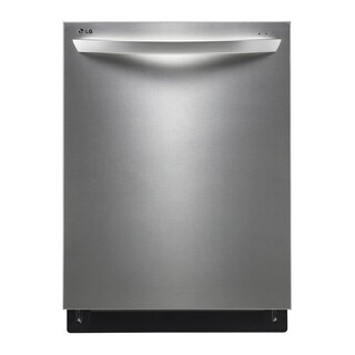 LG 24-inch Fully Integrated Dishwasher