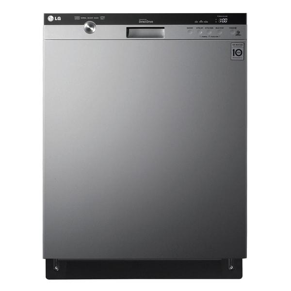 LG 24-inch Semi-Integrated Dishwasher
