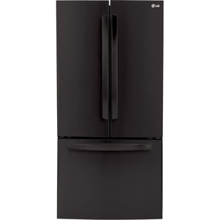 LG 33-inch 21.6-cubic-foot French Door Refrigerator