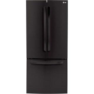 LG 30-inch French Door Refrigerator