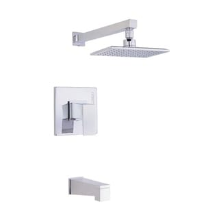 Danze Mid-town Tub and Shower Trim Kit D500062T