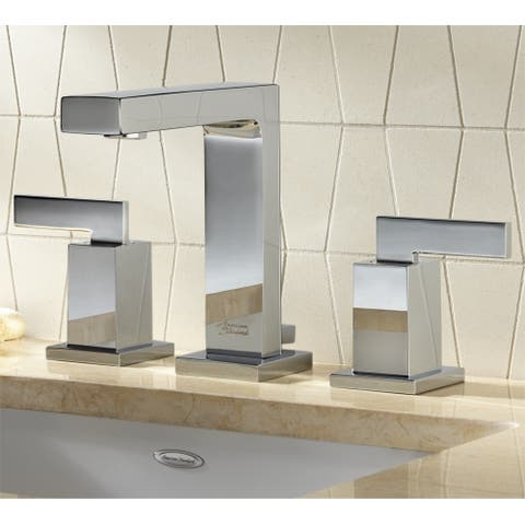 American Standard Bathroom Faucet 7184.851.002 Polished Chrome