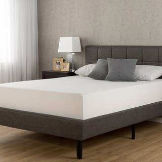 Priage Gold Series 12-inch Full-size Memory Foam Mattress