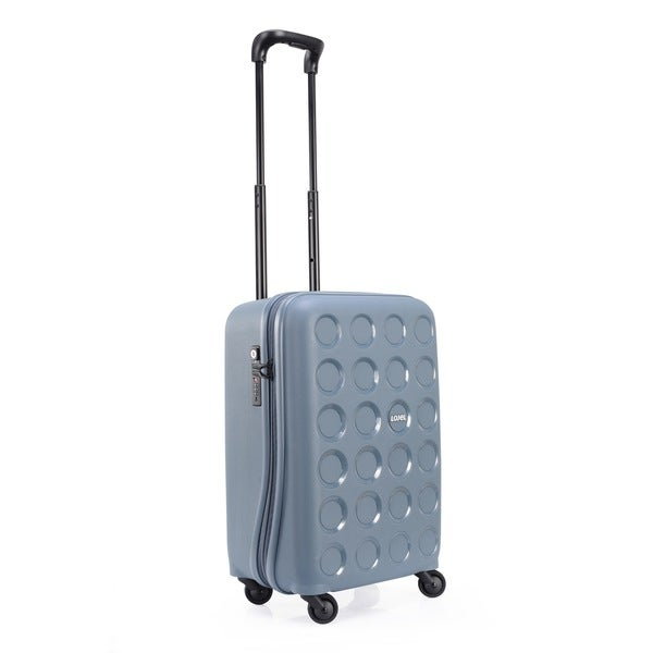 Lojel Vita 21.5-inch Small Hardside Carry-on Upright Spinner ...