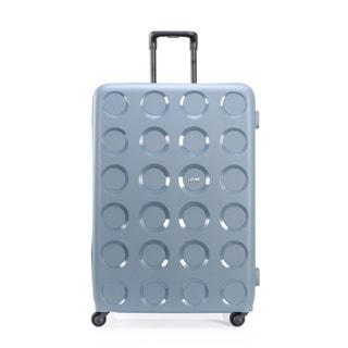 Lojel Vita 31.5-inch Large Hardside Upright Spinner Suitcase