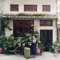 Lojel Vita 27.75-inch Medium Hardside Upright Spinner Suitcase