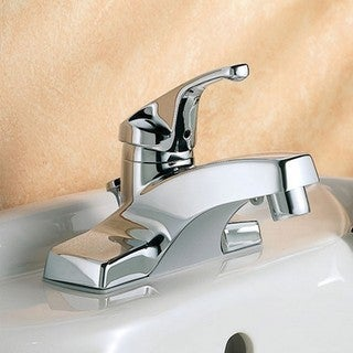 American Standard Colony Centerset Bathroom Faucet 2175.202.002 Polished Chrome