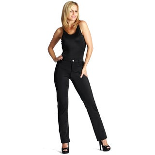 Instantfigure Women's Apparel Slim Pant (More options available)