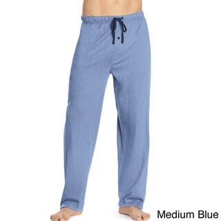 Hanes Men's Woven Pants