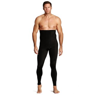Insta Slim Men's Hi-Waist Compression Pants (3 options available)