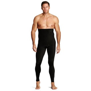 Insta Slim Men's Hi-Waist Compression Pants