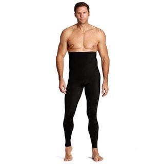 Insta Slim Men's Hi-Waist Compression Pants