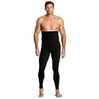 Insta Slim Men's Hi-Waist Compression Pants (3 options available)
