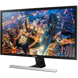 "Samsung U28E590D 28"" LED LCD Monitor - 16:9 - 1 ms"