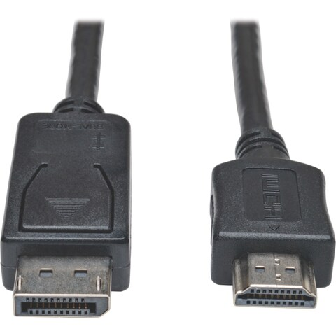 Tripp Lite 25ft DisplayPort to HDMI Adapter Converter Cable Video / A