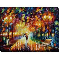 Leonid Afremov 'Reincarnation' Giclee Print Canvas Wall Art