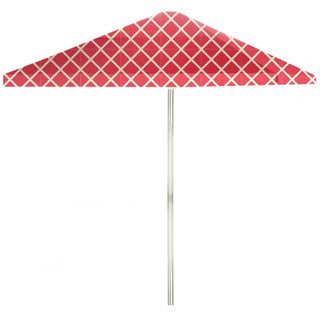 Best of Times Diamond Bar 8-foot Patio Umbrella
