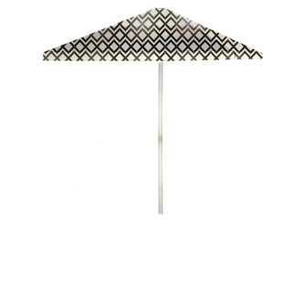 Best of Times Chevron 8-foot Patio Umbrella