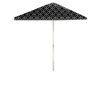 Best of Times Lewis Lattice 8-foot Patio Umbrella