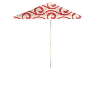 Best of Times Waves 8-foot Patio Umbrella