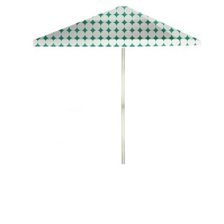 Best of Times Diamonds & Dots 8-foot Patio Umbrella