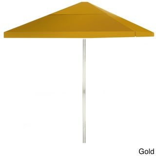 Best Of Times Solid Colors 8 Foot Patio Umbrella