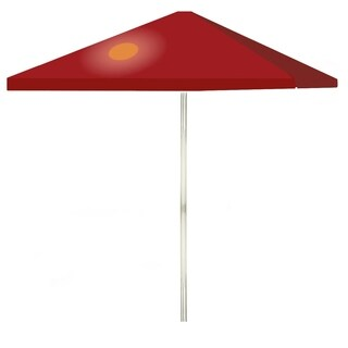 Best of Times Desert 8-foot Patio Umbrella