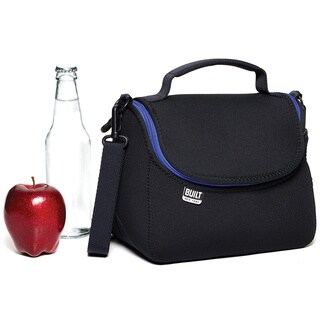 Built Bistro Black Lunch Tote