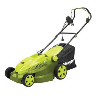 16-inch 12-Amp Electric Lawn Mower