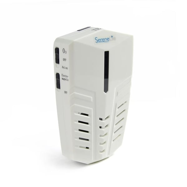 Shop Electronic Rodent and Bug Repeller/ Plug-in Pest