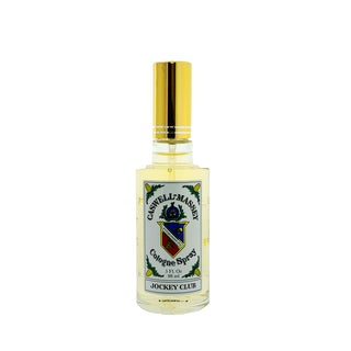 Caswell-Massey Jockey Club 3-ounce Cologne Spray