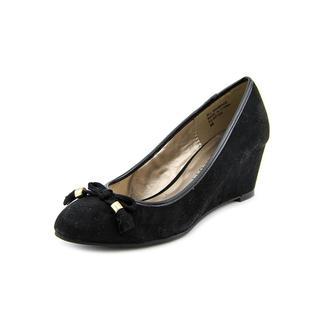 Karen Scott Women's 'Brynn' Faux Suede Dress Shoes
