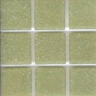 Brio Pear Green Glass 3/4 Inch Mosaic Tile|https://ak1.ostkcdn.com/images/products/11487975/P18441557.jpg?impolicy=medium