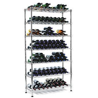 Steel Pantry Wine Rack (126 Bottles)|https://ak1.ostkcdn.com/images/products/11487983/P18441574.jpg?impolicy=medium