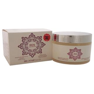 REN Moroccan Rose Otto Firming 6.7-ounce Creme Riche