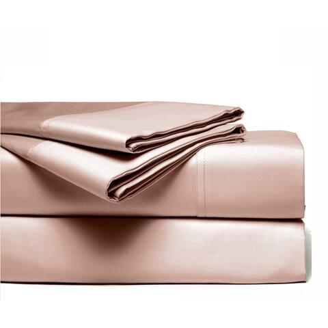 Pima 700 Thread Count Cotton Bed Sheet Set