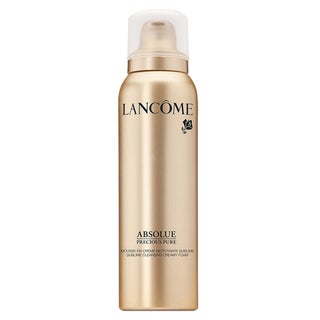 Lancome Absolue Precious Pure Sublime 5-ounce Cleansing Creamy Foam