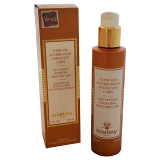 Sisley Self Tanning Hydrating Body Skin Care 5-ounce Cream|https://ak1.ostkcdn.com/images/products/11488159/P18441751.jpg?impolicy=medium