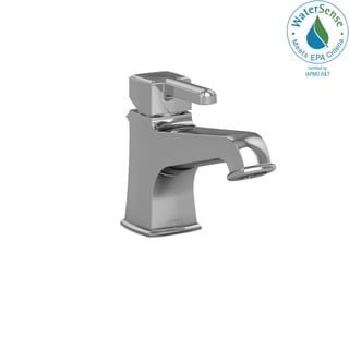 Toto Connelly Bathroom Faucet TL221SD#CP Polished Chrome