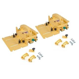 Micro Jig GRR-Ripper Double Pack Pro Model # GR-420