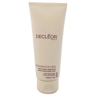 Decleor Excellence de L'Age Sublime 3.3-ounce Regenerating Cream (Tester)