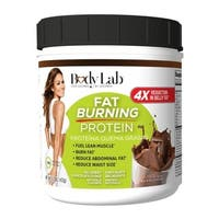 BodyLab Fat Burning 14.6-ounce Protein Powder