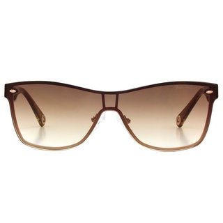 True Religion Mia Bronze Sunglasses - Brown - M